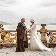 Wedding photographer Daniela Tanzi (tanzi). Photo of 10.05.2018