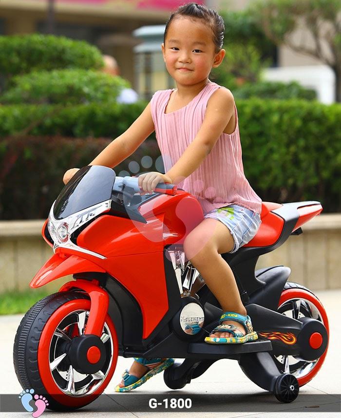 xe moto dien cho be g1800 12