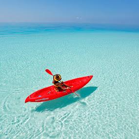 Velassaru Maldives by Felix Hug - Landscapes Travel