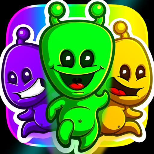 Gummy Heroes Icon