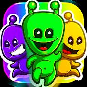 Download Game Gummy Heroes [Mod: Unlocked] APK Mod Free