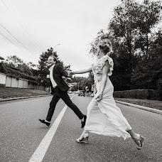 Wedding photographer Roman Filimonov (RomanF). Photo of 25.08.2018