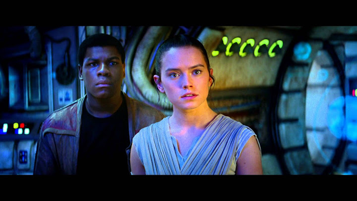 <b>Star Wars</b>: The <b>Force Awakens</b> - Movies & TV on Google Play
