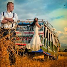Fotógrafo de bodas Fernando Martínez (FernandoMartin). Foto del 31.07.2017