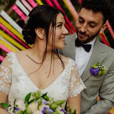 Wedding photographer Marco Cuevas (marcocuevas). Photo of 22.11.2018