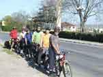 Отчет о велосипедном походе второй категории сложности по Центральной и Горной части Крыма