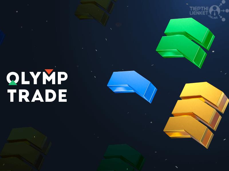 Olymp Trade có lừa đảo không