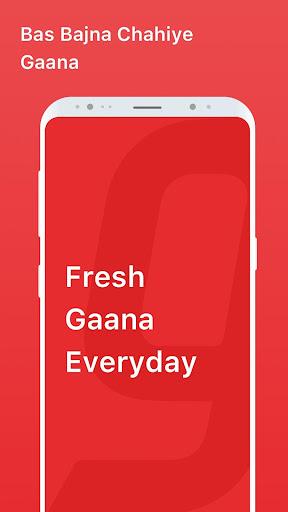 Gaana Music: Hindi, Tamil, Telugu MP3 Songs Online 7.8.9.1 screenshots 7