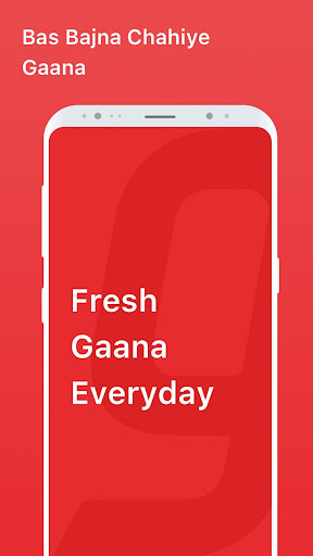Gaana Music - Hindi Tamil Telugu MP3 Songs Online 8.0.1 app 7