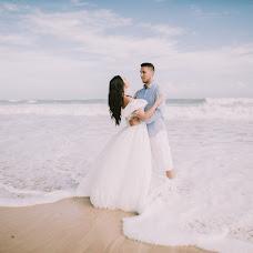 Wedding photographer Yulya Vicenko (Juvits). Photo of 16.03.2018