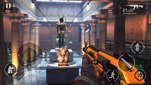 Modern Combat 5: eSports FPS screenshot 12