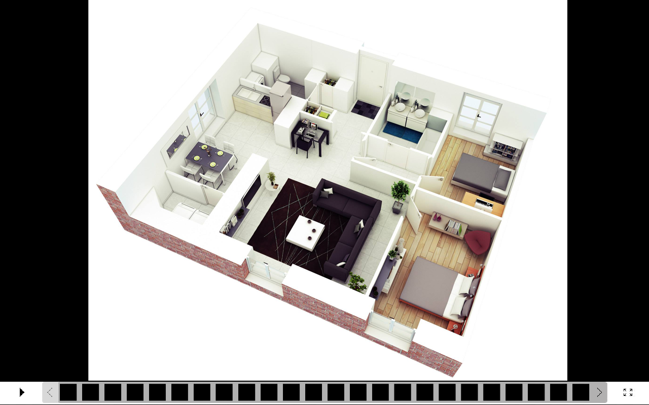 Remarkable 3D House Design Android Apps On Google Play Largest Home Design Picture Inspirations Pitcheantrous