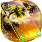 Sunset Live Wallpaper by Wallpaper Art icon