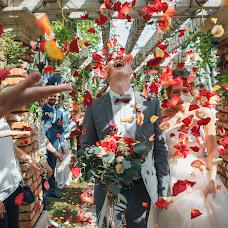 Wedding photographer Georgiy Baturin (FredD). Photo of 06.07.2016