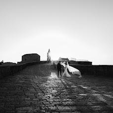 Wedding photographer Giuseppe Manzi (giuseppemanzi). Photo of 22.07.2015