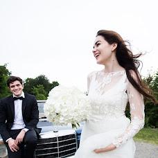 Wedding photographer Diana Vinogradova (dianavinogradov). Photo of 16.06.2016