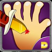 Drugos: Zombie Hands