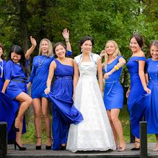 Wedding photographer Olga Orlova (OrlovaOlga). Photo of 27.04.2016