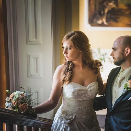 Wedding photographer János Gergely Debreczi (debreczi). Photo of 18.10.2016