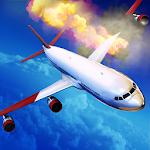 Flight Alert Simulator 3D Free Icon