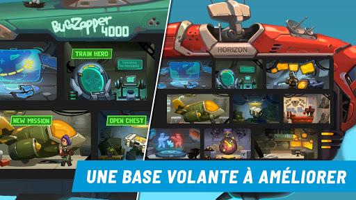 Code Triche Bombastic Brothers u2013 Top Squad APK MOD screenshots 4