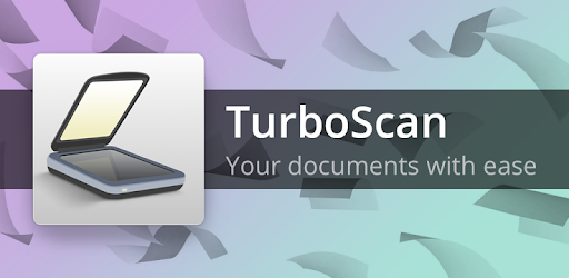 Alt image TurboScan: scan documents and receipts in PDF
