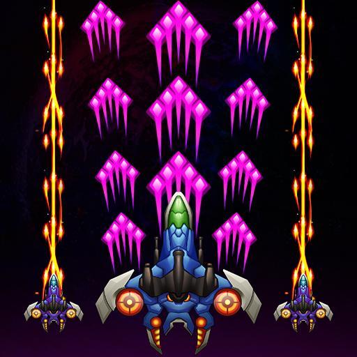 Galaxy Alien - Attack Shooter