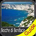Bocche di Bonifacio - GPS Map icon