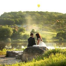 Wedding photographer Natalya Dacyuk (Golubka). Photo of 18.07.2017