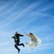 Wedding photographer Aleksandr Schastnyy (exebiche). Photo of 27.02.2018