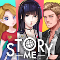 Enjoy your choice, Story Me icon