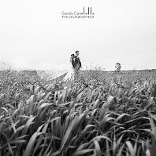 Wedding photographer Guido Canalella (GuidoCanalella). Photo of 10.04.2018