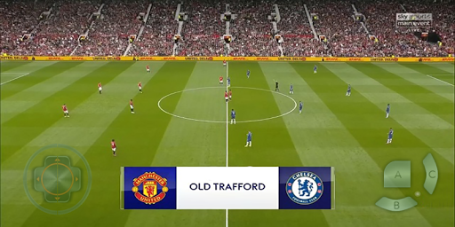 Super Soccer League 2020 1.0 screenshots 8