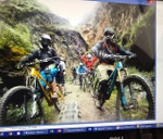 SA National /Gauteng DH : Hakahana Trails