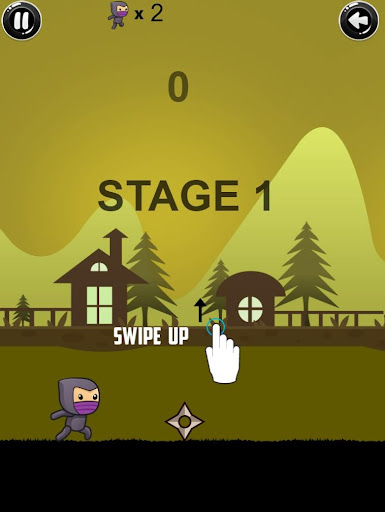 Ninja Games Pack 1.3.0.0 screenshots 13