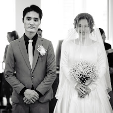 Wedding photographer Nien Truong (nientruong3005). Photo of 26.02.2019