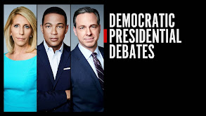 CNN Democratic Debate thumbnail