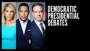 CNN Democratic Debate thumbnail