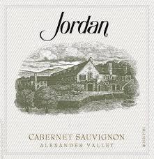 Logo for Jordan Cabernet Sauvignon