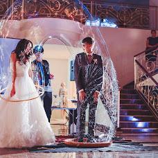 Wedding photographer Viktoriya Dovbush (VICHKA). Photo of 23.10.2014