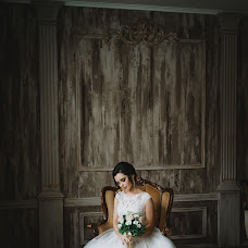 Wedding photographer Konstantin Alekseev (nautilusufa). Photo of 15.01.2019