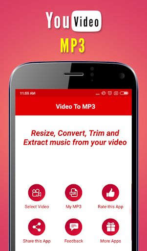 video converter to mp3 2.4 screenshots 5
