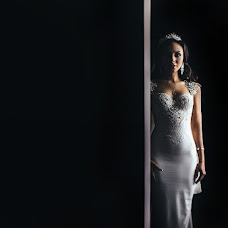 Wedding photographer Mikhail Lezhnev (mihail96). Photo of 15.08.2017