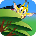Animal Hide and Seek Kids Game icon