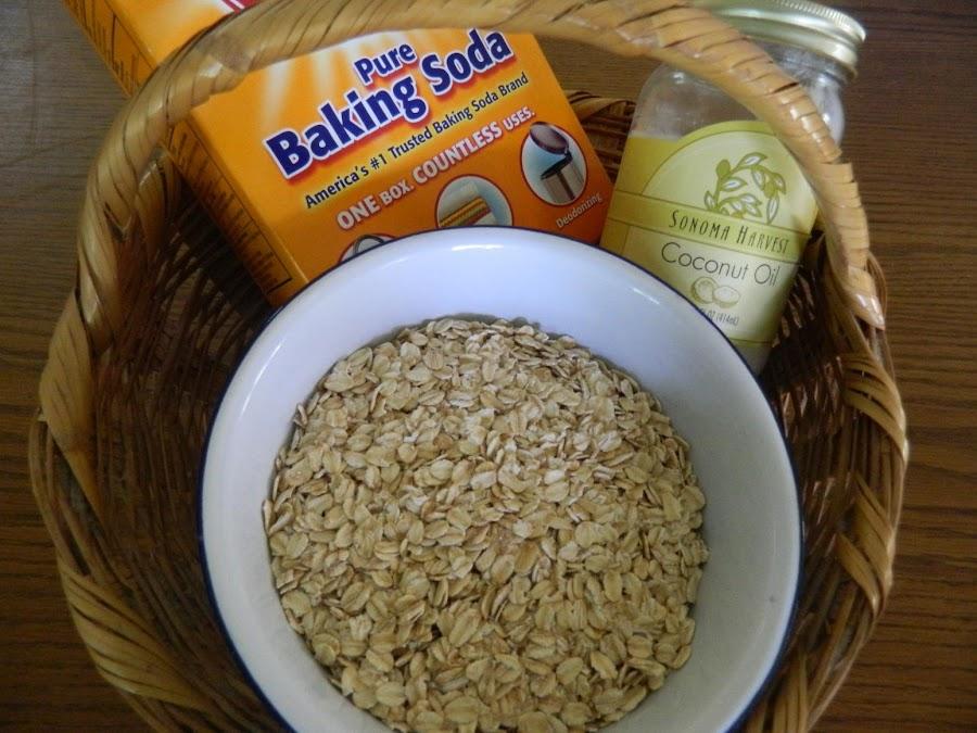 Itch Relief Oatmeal Bath Recipe Just A Pinch Recipes