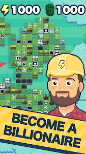Reactor - Idle Tycoon. Energy Business Manager. 1.6.3 (Free Shopping)