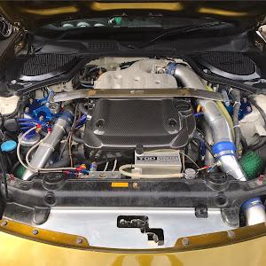 フェアレディZ Z33 (350Z)のカスタム事例画像 TOKIPAPAさんの2020年07月17日20:37の投稿