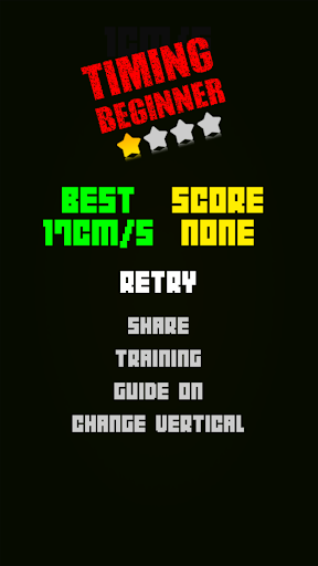 無料休闲AppのTimingMaster(No ad)|記事Game