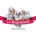 Logo of La Binchoise Blonde