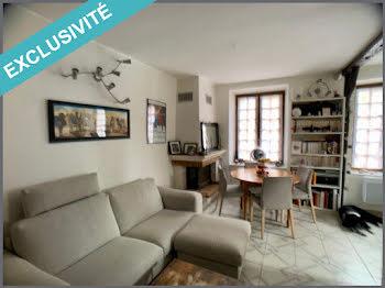 maison à Chateaufort (78)